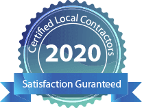 Certified Local Waterproofers 2014 | Satisfaction Guaranteed